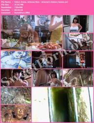 Valory Irene Valory Irene, Arianna Sinn - Arianna's history lesson Thumbnail