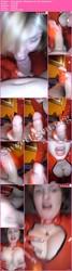 latex-schlampe latex-schlampe - Mitbewohner den Saft rausgeholt Thumbnail